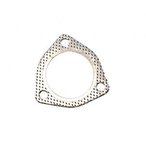 Gasket (triangle) exhaust - Engine - Exhaust and accessories - Original style exhausts  Type 25 2.1l MV, SR, SS (XView 5-35)  - Generic