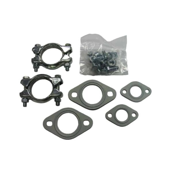 Exhaust mounting kit - Engine - Exhaust and accessories - Gasket and accessories for exhaust  - BBT Production