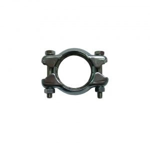 Clamp for exhaust, each - Engine - Exhaust and accessories - Gasket and accessories for exhaust  - BBT Production