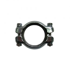 Clamp for exhaust connect, injectioneach - Engine - Exhaust and accessories - Gasket and accessories for exhaust  - Generic