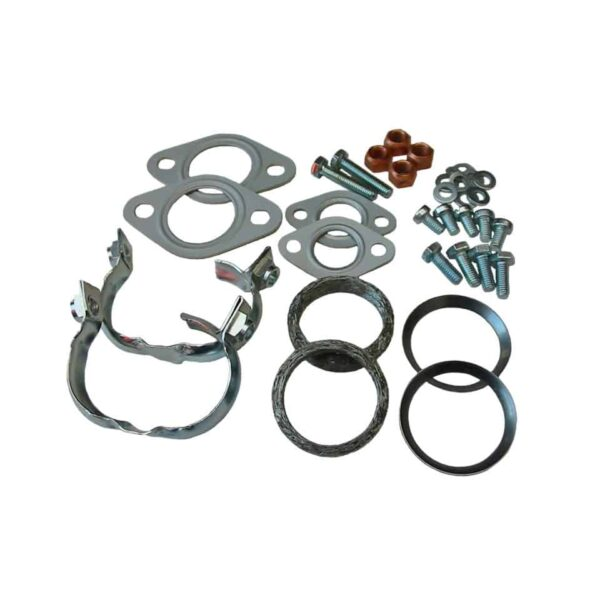 Exhaust assembly kit - Engine - Exhaust and accessories - Gasket and accessories for exhaust  - Generic