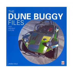The Dune Buggy filesEnglishJames Hale - Manuals - Books - Informative books  Beetle/ buggy  - Generic