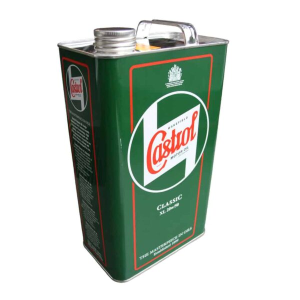 Castrol Classic oil - Maintenance products - Maintenance products - Maintenance  - Generic