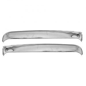 Window visor - Exterior - Accessories - Window Visor  - Generic
