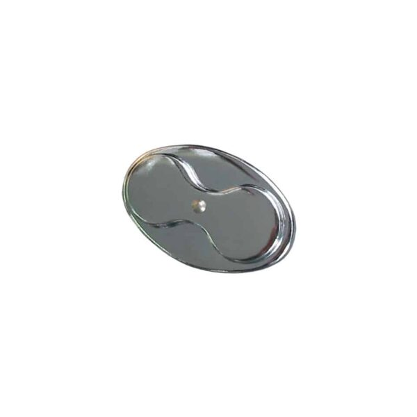Side compartment key cover, pick-up single cabin - Exterior - Mirrors and latches - Latches and locks  - Generic