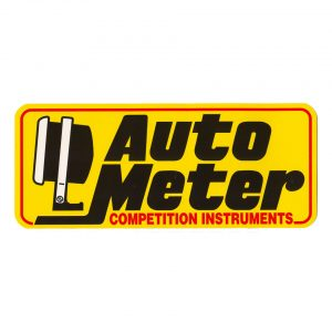 Sticker Auto Meter big - Electrical section - Autometer - Autometer instruments  - Generic