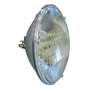 Sealed beam 12V - Electrical section - Headlights and accessories - Lamp optics  - Generic