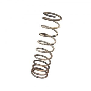 Suspension spring, used, each - Under-carriage - Front suspension - Front suspension 1302/03 MC Pherson (XView 4-08)  - Generic