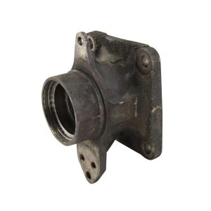 Bearing housing, rear, used - Under-carriage - Rear suspension and gearbox - Trailing arm  - Generic