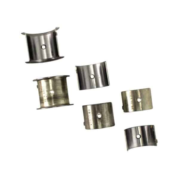 Camshafts bearings, standard, double thrust - Engine - Lower block - Cam shaft and parts (XView 5-03)  - Generic