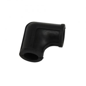 Elbow for central idling system - Engine - Fuel and intake - Air filter element  - Generic