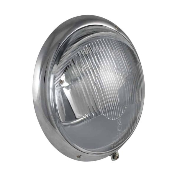 European headlight - Electrical section - Headlights and accessories - Sloping headlights  - Generic
