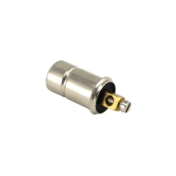 Speedometer light bulb holder, screw connection - Interior - Dashboard and accessories - Light bulb holder  - Generic