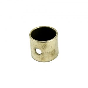 King pin bushing - Under-carriage - Front suspension - Spindle  Bus -07/67 (XView 4-12)  - Generic