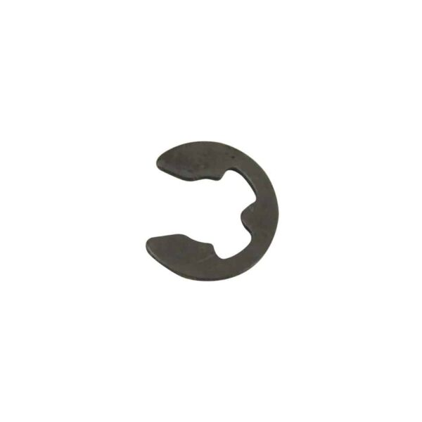 Clip for guiding roll for support spring - Exterior - Mirrors and latches - Latches and locks  - Generic