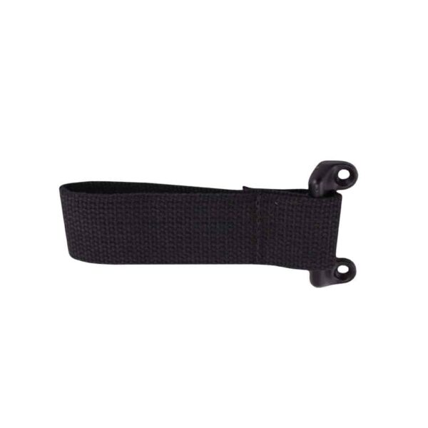 Door check strap cargo door - Exterior - Mirrors and latches - Latches and locks  - Generic