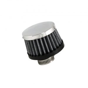 Crankcase breather filter - Engine - Oil circuit - Case ventilation  - Generic