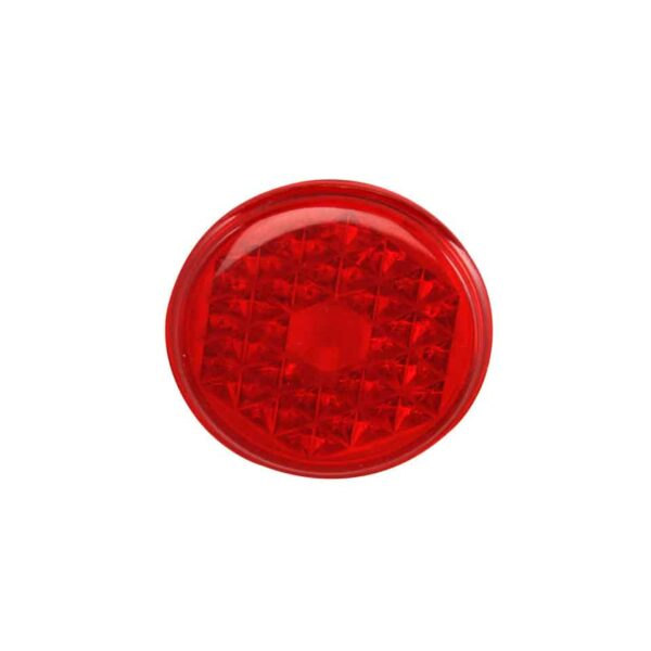 Tail light lens - Electrical section - Lights and glasses - Tail lights  Beetle  - Generic