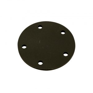 Block off plate for fuel sender hole - Under-carriage - Gas tanks & conduct-pipes - Gas tank float  - Generic