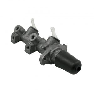 Master brake cylinder double circuit - Under-carriage - Brakes - Master brake cylinder and parts  - TRW