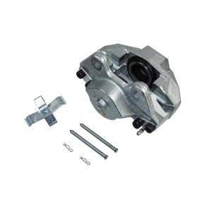 Brake caliper, front left - Under-carriage - Brakes - Brake caliper  - TRW