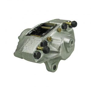 Brake caliper L/R, including brake pads and clips. each - Under-carriage - Brakes - Brake caliper  - TRW