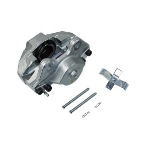 Brake caliper, front right - Under-carriage - Brakes - Brake caliper  - TRW