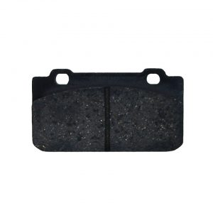 Brake pads for #1249-5 - Under-carriage - Brakes - Hi-performance calipers for  Beetle  - Generic