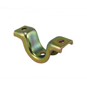 Bracket for swaybar - Under-carriage - Front suspension - Front suspension  Type 25 (XView 4-16)  - Generic