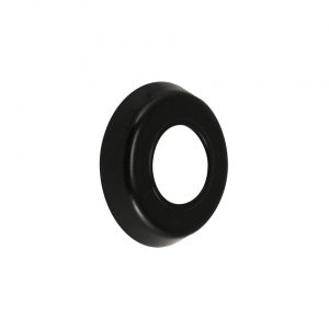 Buffer behind window winder black, each - Interior - Door finish and emergency brake - Window winders and door handles  - Generic