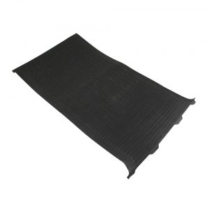 Front rubber mats between front seats - Interior - Upholstery and accessories - Rubber carpet kit,  Bus  - Generic