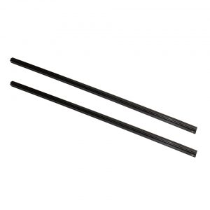 Torsion leaves, standard, as pair - Under-carriage - Front suspension - Front axle  Bus -07/67 (XView 4-11)  - Generic