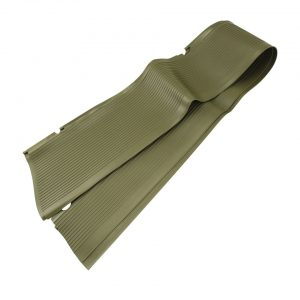 Runningboard mats dark greenas pair - Exterior - Wings and runningboards - Running board mat  - Generic