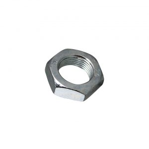 Ball joint nut, each - Under-carriage - Front suspension - Ball jointsT 181/ Type 3  - Generic