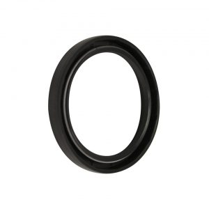 Grease seal front wheel bearing - Under-carriage - Front suspension - Spindle  Bus 08/67- (XView 4-14)  - Generic