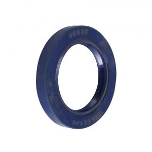 Grease seal front wheel bearing - Under-carriage - Front suspension - Spindle  Bus -07/67 (XView 4-12)  - Generic