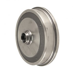 Brake drum frontwithout holes - Under-carriage - Brakes - Modified brake discs and drums  - BBT Production|OMC