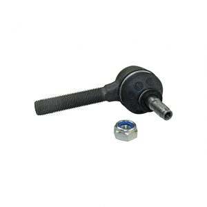 Tie rod end with little cone & left screw-threadOutside for short rod Bug -05/68Inside left and right Bus 03/55-07/67Inside for short rod Type 3 -07/67Inside for long rod Type 3 -07/67 - Under-carriage - Steering - Steering- rods and ends  Beetle,  Bus, KG, Type 3  - Generic