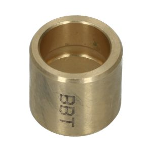 King pin bushing +0.6mm - Under-carriage - Front suspension - Spindle  Bus -07/67 (XView 4-12)  - BBT Production
