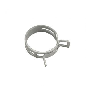 Constant tension clamp, 42 mm - Engine - Water circuit - Coolant hoses and clamps  - Generic