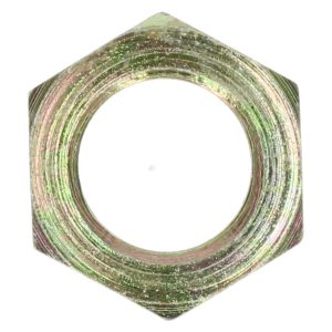 Spindle nut, right, each - Under-carriage - Front suspension - Spindle  Bus -07/67 (XView 4-12)  - Generic
