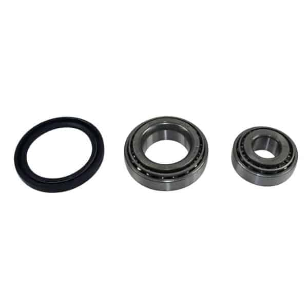 Front bearing kit, by wheel - Under-carriage - Front suspension - Spindle  Bus 08/67- (XView 4-14)  - Generic