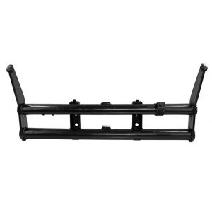 Front axle Puma stylenarrowed 2 inch - Under-carriage - Front suspension - Puma front axle  Beetle,  Karmann Ghia -07/65 (XView 4-06)  - Generic