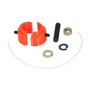 Shift shaft bushing - heavy duty - Under-carriage - Rear suspension and gearbox - Clutch and shift rod  - Generic