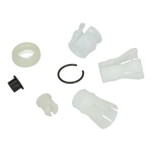 Shift bushing kit - Under-carriage - Rear suspension and gearbox - Clutch and shift rod  - Generic