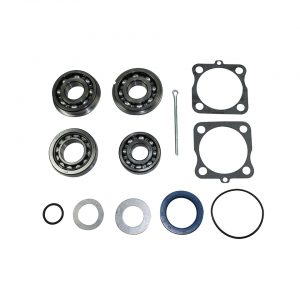Rear bearing kit with reductionFull kit, by wheel - Under-carriage - Rear suspension and gearbox - Rear bearings  - Generic