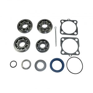 Rear bearing kit - with reduction - Under-carriage - Rear suspension and gearbox - Rear bearings  - Generic