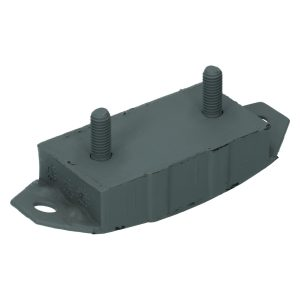 Rear transmission mount, heavy duty - Under-carriage - Rear suspension and gearbox - Transmission mountOriginal model  - Generic