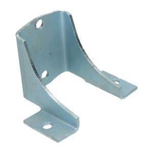 Transmission mount bracket - Under-carriage - Rear suspension and gearbox - Transmission mountOriginal model  - Generic