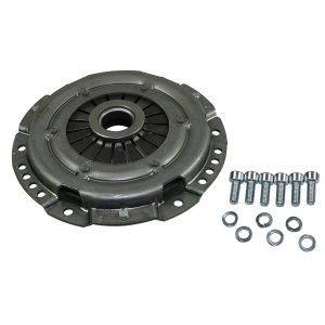Clutch pressure plate 180 mm, with throw out bearingfloating bearing - Engine - Clutch - Clutch pressure plates  - Generic